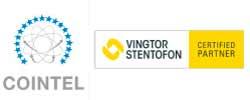 Cointel Logo
